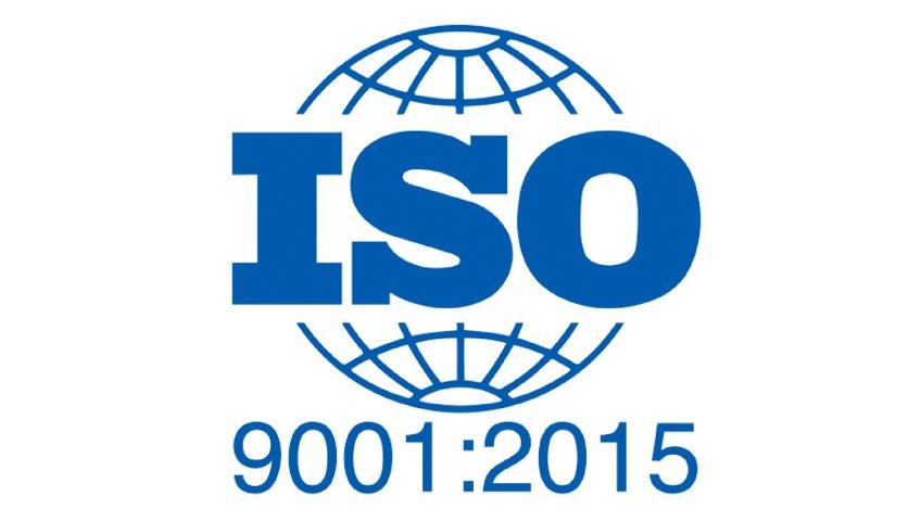 Разработка и внедрение СМК в соответствии с требованиями ISO 9001:2015