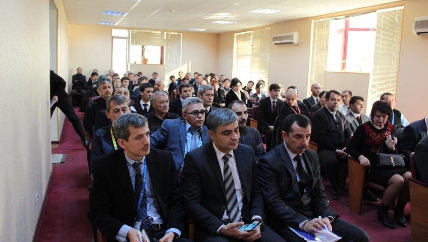 Собрание по итогам 2015 года