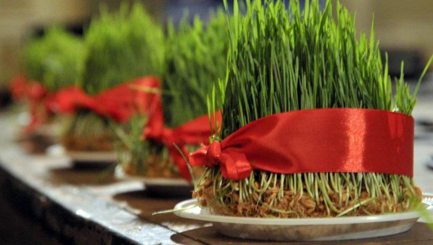 С Международным праздником Навруз!