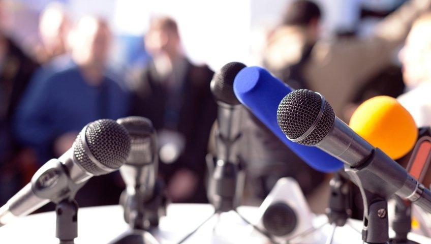 Пресс конференция по итогам 2012 года