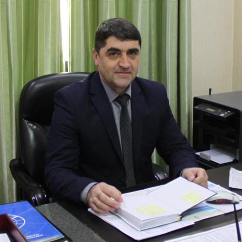 Диретор филиала Худжанд