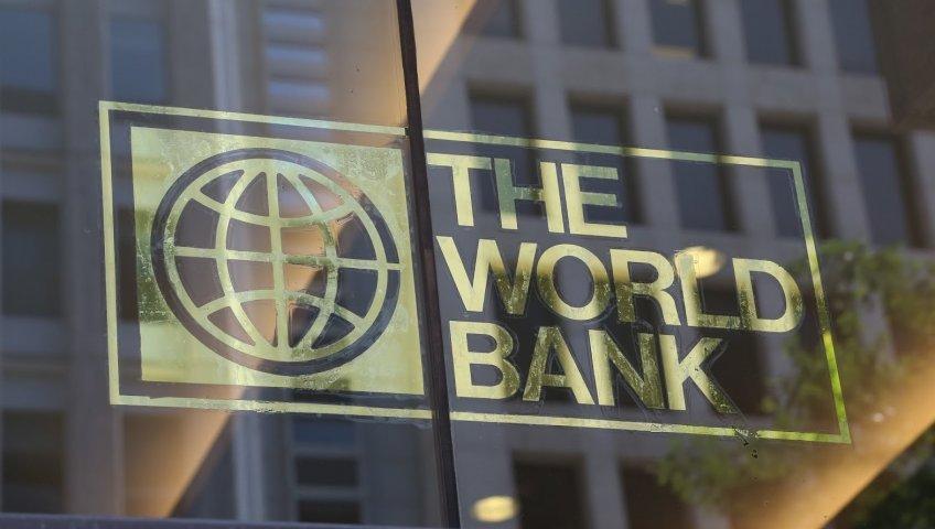 Встреча с представителями Всемирного Банка