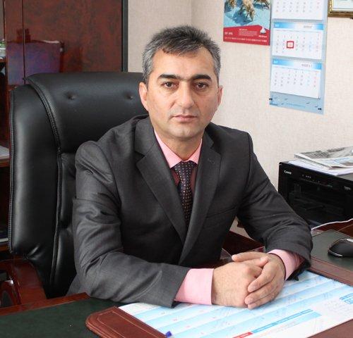 Deputy Director General