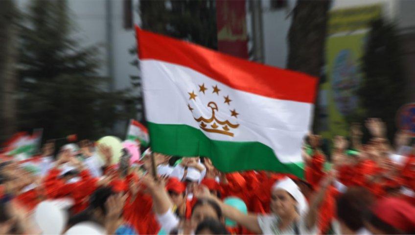 C Днем независимости Республики Таджикистан!