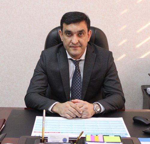Роҳбари дастгоҳи директори генералӣ
