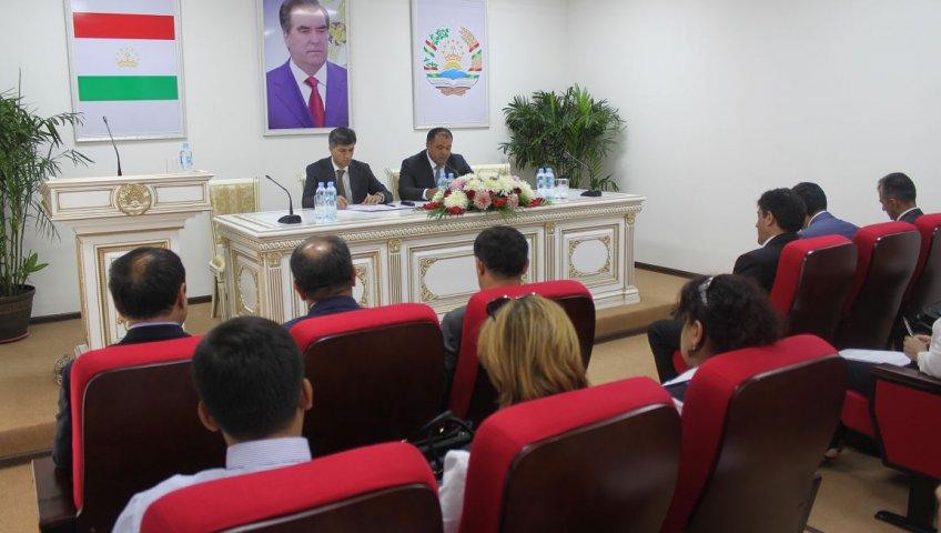 """Впечатляющие достижения ГУП """"Таджикаэронавигация"""""""