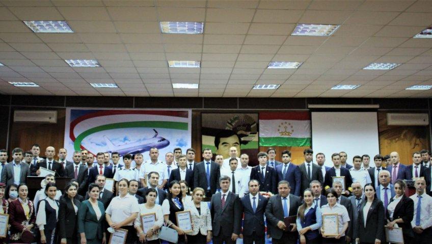 Молодёжный форум в сфере гражданской авиации